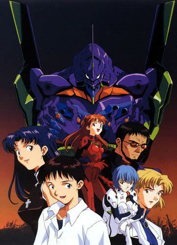 watch neon genesis evangelion anime english dubbed