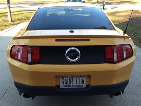 Unique Vanity Plates by Personalized License Plates Being Used For Your New 5 0 Gt