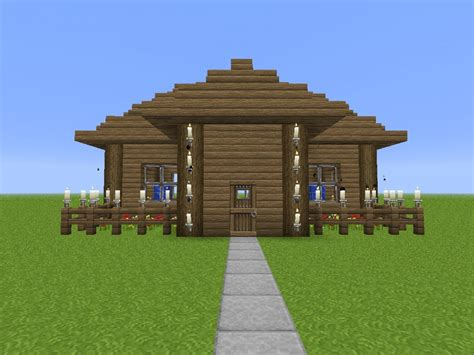 easy to build houses minecraft house ideas easy simple minecraft houses build