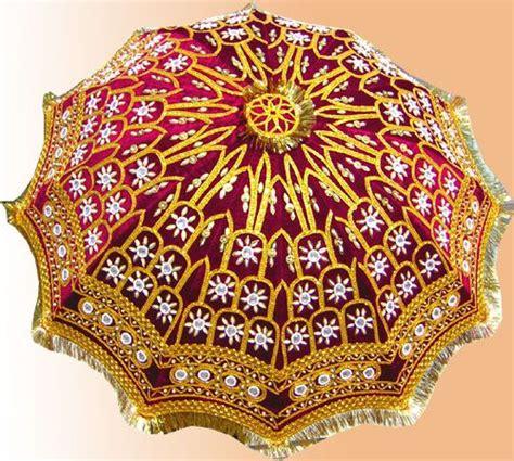 pearl umbrella india wedding umbrella parasols fans