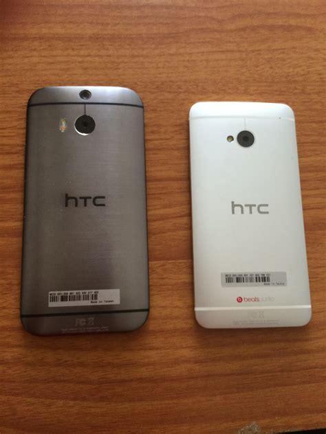 htc m7 review htc one m8 vs htc one m7 which is better review