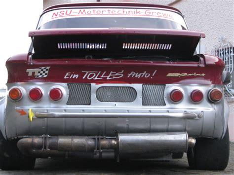 Wir Kaufen Dein Auto Pirmasens by Nsu Tt Rennwagen Foto Bild Autos Zweir 228 Der Oldtimer