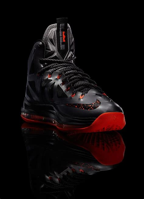 Lava 2 Restock nike lebron x 10 lava official images sneakerfiles