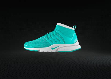 Nike Fresto High the nike air presto gets updated with flyknit weartesters