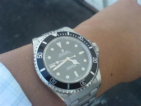 Jam Rolex 9109 3 1 jam tangan kuno collecting rolex different point of view