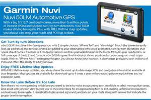 garmin nuvi 50lm canada maps garmin nuvi 50lm automotive gps 5 display us canada