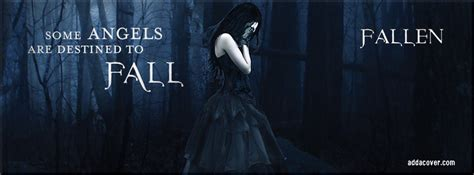 fallen film facebook fallen lauren kate facebook covers fallen lauren kate