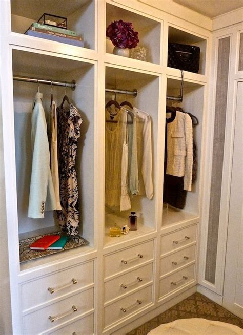 ready made closet cabinets best 25 closet built ins ideas on master