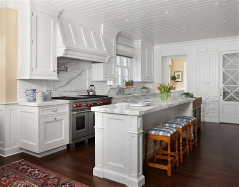 traditional white kitchens 21 spotless white traditional kitchen designs godfather