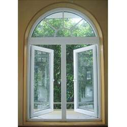 Arched Windows Pictures China Arch Window China Upvc Window Pvc Window