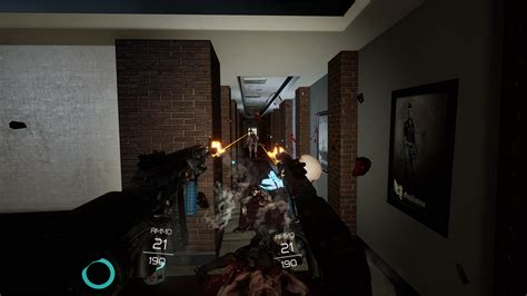 killing floor incursion announced for playstation vr