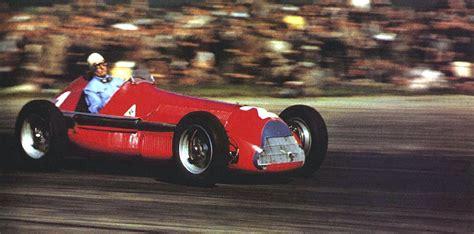 Alfa Romeo 158 by Alfa Romeo 158 Giuseppe Farina Silverstone 1950 F1