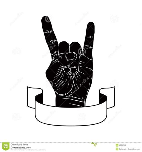 435 best heavy metal images on pinterest best 25 rock hand sign ideas on pinterest rock and roll