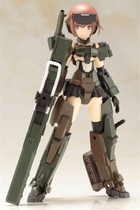 Frame Arms Gourai Type 10 Ver kotobukiya frame arms gourai type 10 ver with armory model kit plastic model