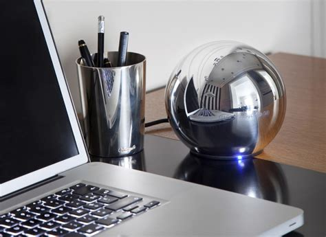 Office Desk Toys Gadgets 8 Cool Office Gadgets You Need Desk Toys Desk Fan