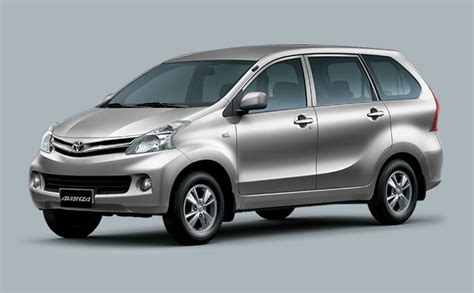 Bumper Depan Avanza S Vvti Automotif toyota ph to launch 2015 avanza this september auto industry news