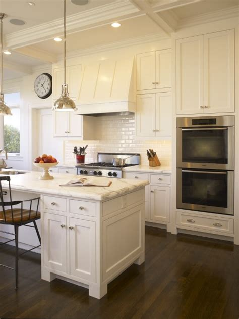 ivory kitchen ideas ivory shaker kitchen cabinets design ideas