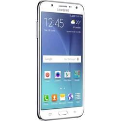 Samsung J5 Samsung Galaxy J5 White Sm J500fw Expansys Polska