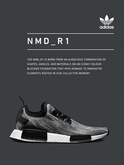 Sepatu Running Adidas Nmd R1 Tricolor Grey Replika Impor 1000 images about adidas on adidas boost