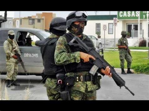 videos de balaceras de narcos vs militares youtube fuerte balacera en vivo sicarios del chapo guzman vs