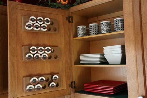 Ikea Kitchen Cabinet Door 15 Coffee Pod Storage Ideas For K Cup Addicts