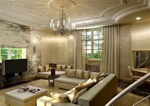 American Ceiling Design дизайн потолков из гипсокартона фото для зала
