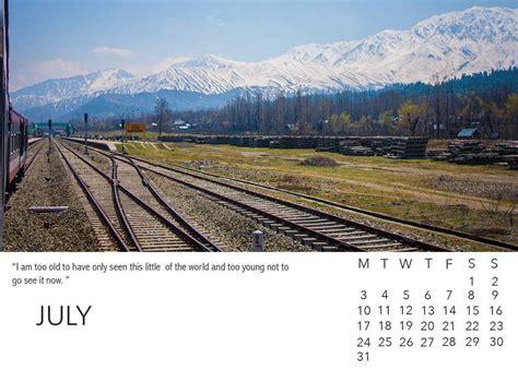 Buy Calendar 2016 India Travel Calendar 2017 India Pushpendra Gautam Photoblogger