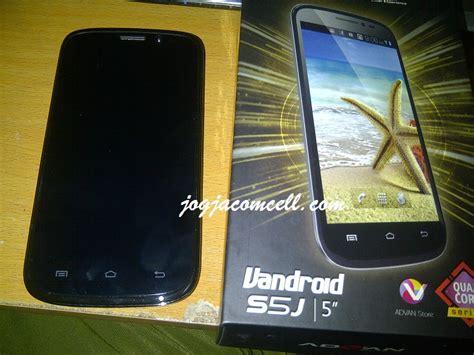 Lcd Ts Advan S5j 1 mobile phone