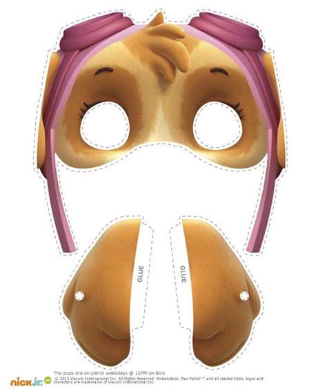 printable villain masks 17 best images about kids printable halloween masks on