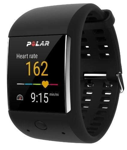 best rate monitor strapless polar m600 strapless gps rate monitor smart