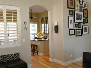 Sherwin Williams Black Bean bm tapestry beige home improvement ideas pinterest