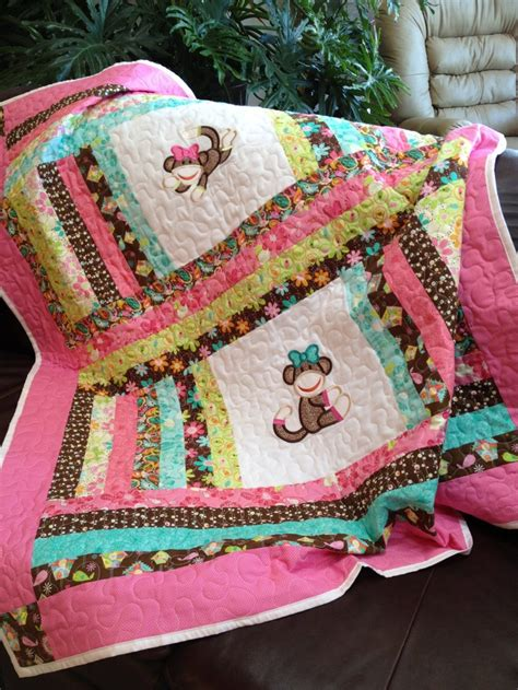 quilted sock pattern 46 best images about quilts on quilt white quilts and sock monkeys