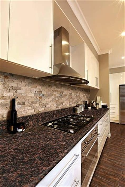 Menards Countertop Paint by Brown Granite Brown Granite And Granite Countertops