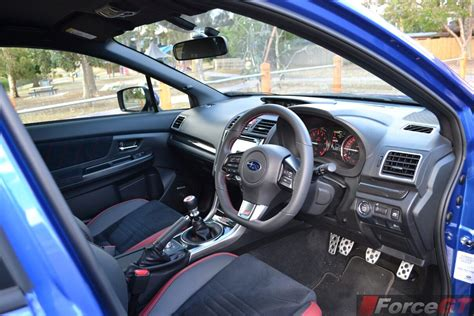 2014 Sti Interior by Subaru Wrx Sti Review 2014 Wrx Sti