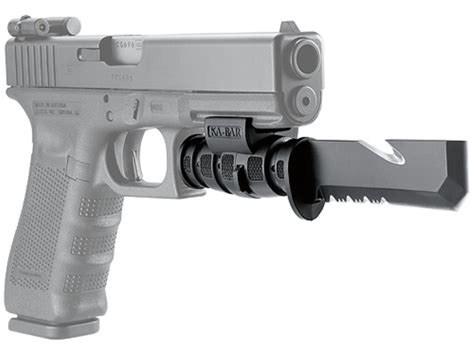 ka bar pistol bayonet laserlyte pistol bayonet ka bar mini becker tac tool black