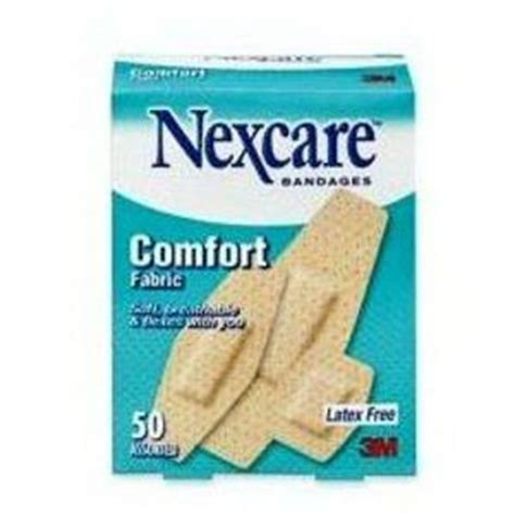 nexcare comfort bandages nexcare comfort fabric bandages reviews viewpoints com