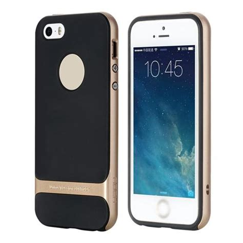 Smile Royce Xiaomi 5s Gold 1 rock royce series phone for iphone se 5s gold