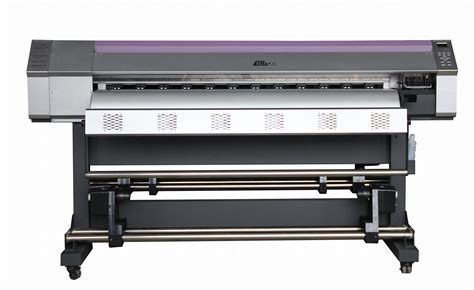 Printer Epson Eco Solvent epson eco solvent printer for outdoor and indoor
