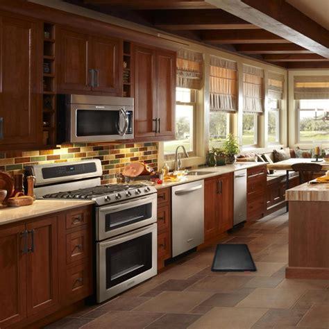 use kitchen cabinet foam for rugs nuva antislip anti fatigue mats kitchen rugs