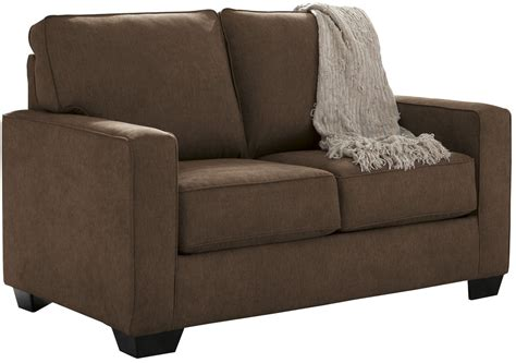 zeb full sofa sleeper zeb twin sofa sleeper 3590337 ashley