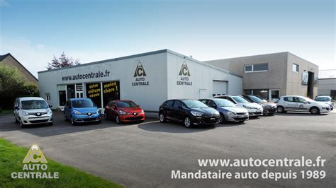 Auto Nord by Mandataire Automobile Nord