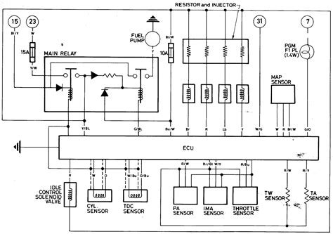 stereo wiring diagram for 2004 honda accord stereo