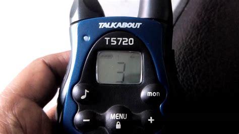 Walkie Talkie Wt Motorola T5720 motorola walkie talkie t5720