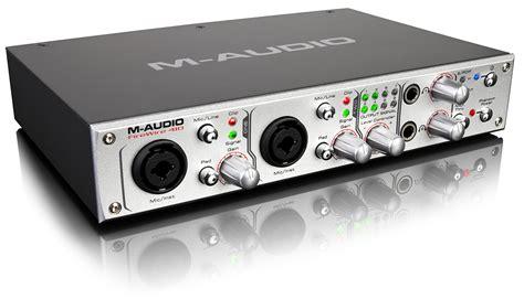 Firewire Speakers by M Audio Firewire 410 Image 444067 Audiofanzine