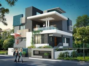 Modern Home Style Modern Home Design Render By 3dpower 3d Power