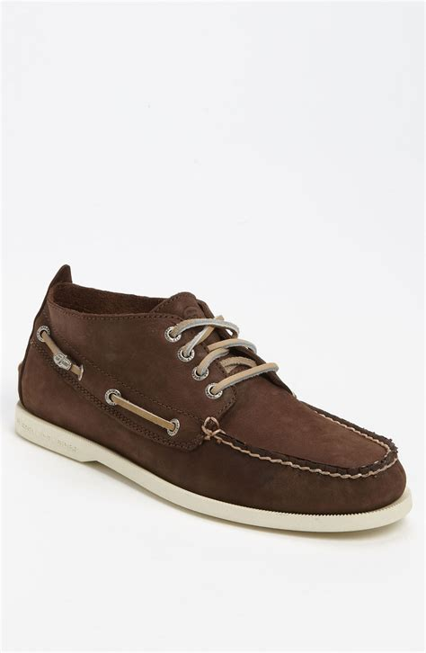 sperry chukka boot sperry top sider authentic original chukka boot in brown