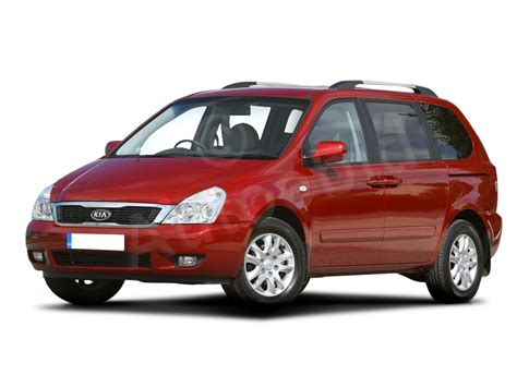 2013 Kia Specs by 2013 Kia Carnival Ii Pictures Information And Specs