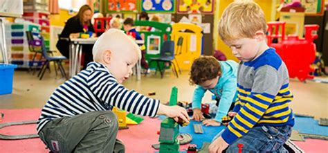 observing children s play to establish the progression of