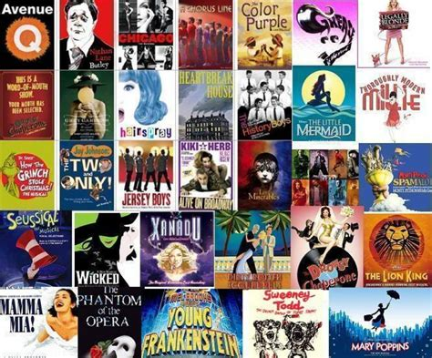 Broadway Shows In Broadway News About Broadway Shows And Other Theater