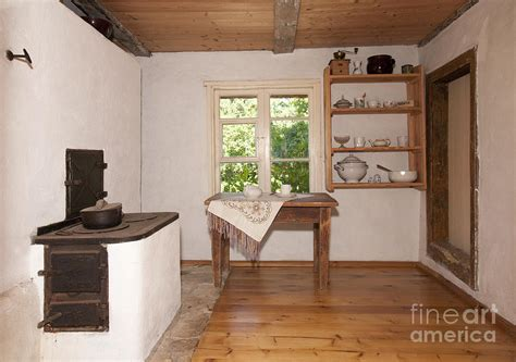 old fashioned kitchen old fashioned kitchen photograph by jaak nilson